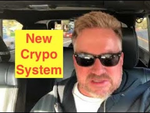 Clearing the Path for a Crypto System! (Bix Weir)
