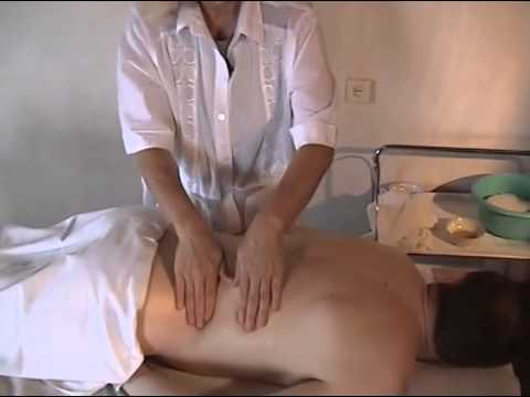 Энциклопедия массажа, лечебный массаж, влияние массажа на