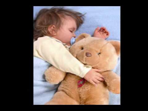 Lullaby: Oh Bear - Nicolette Larson music
