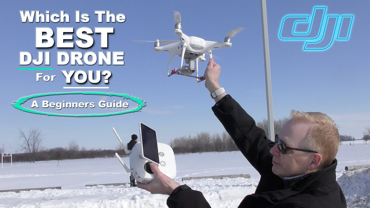 PART 1: So You Want To Buy a DJI Drone Which one is right for you? Spark Mavic Phantom YouTube