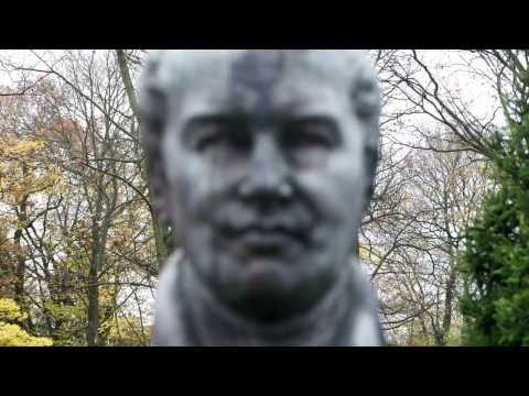 Alexander von Humboldt - Potsdam - Wissenschaft für die Zukunft