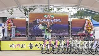 덤블링하는 '퓨전' 국악인 전지연 ( #…