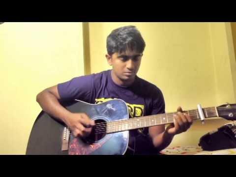 Dhanya Tera naam   Blessed Be Your Name:Hindi ( With Lyrics) Richard Paul
