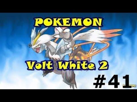 Let's Play Pokemon Volt White 2 w/ Arrancar #41 Colress and Shadow Triad