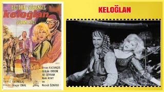 Keloğlan 1965 | Öztürk Serengil <b>Suzan Avcı</b> | Yeşilçam Filmi Full İzle ...