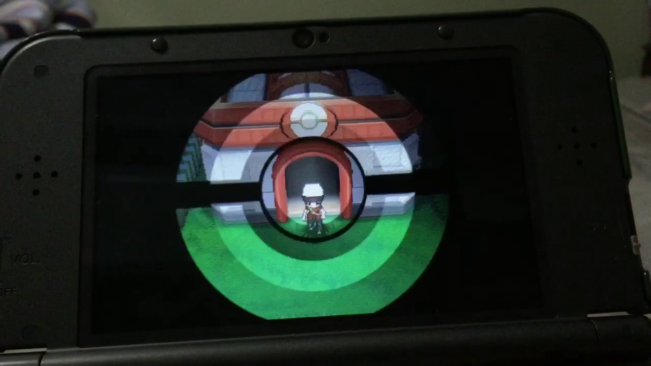 What happens if you transfer Gen 7 Pokémon into XY/ORAS with PKSM