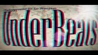 Instrumental Underground - Hip Hop - Old School - Beat Rap - 2014.