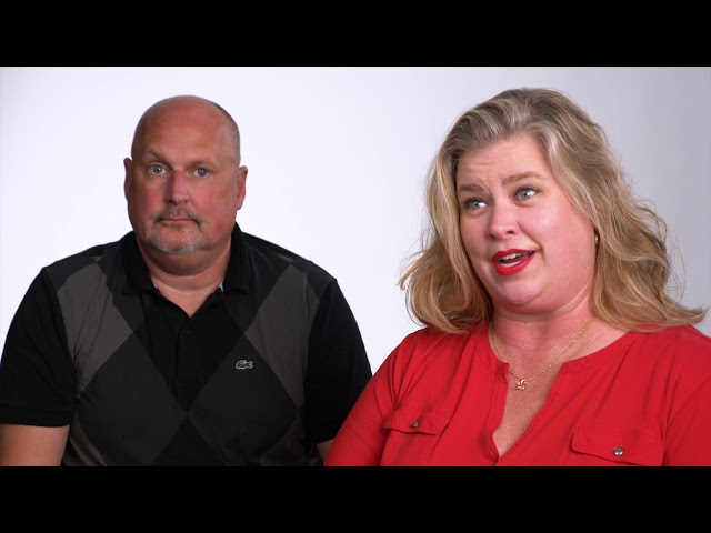 Lori & Randy Murawski - Testimonial | Maxon Fine Jewelry