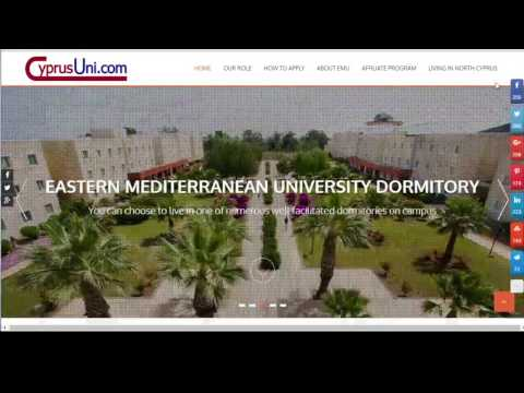 Universities in North Cyprus Offering 50% - 100% Scholarships to International Student