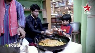 Diya Aur Baati Hum: Ved, Embarrased Of Sooraj's Profession!