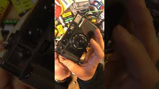 Nikon L35AF / L35AD Nikon AD Early Auto Focus Compact Film Camera 니콘 AD 니콘 L35AD 자동 필름 카메라 사용법