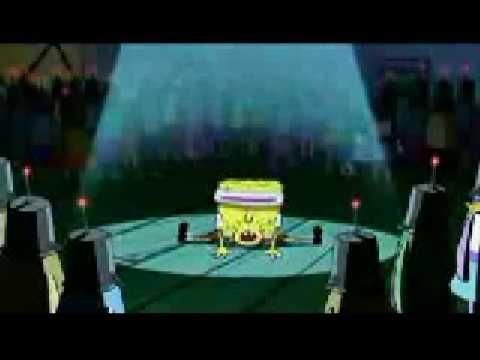 spongebob-goofy-goober-song