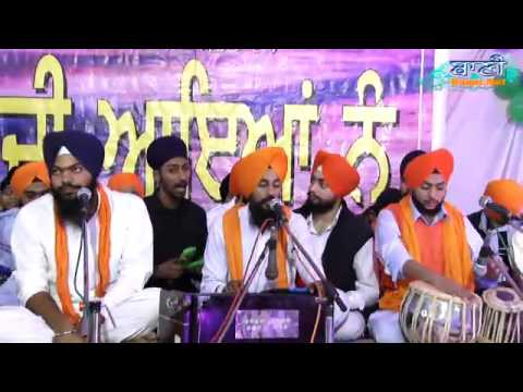 Bhai-Pawandeep-Singhji-Dehradunwale-At-Meerut-On-21-November-2015