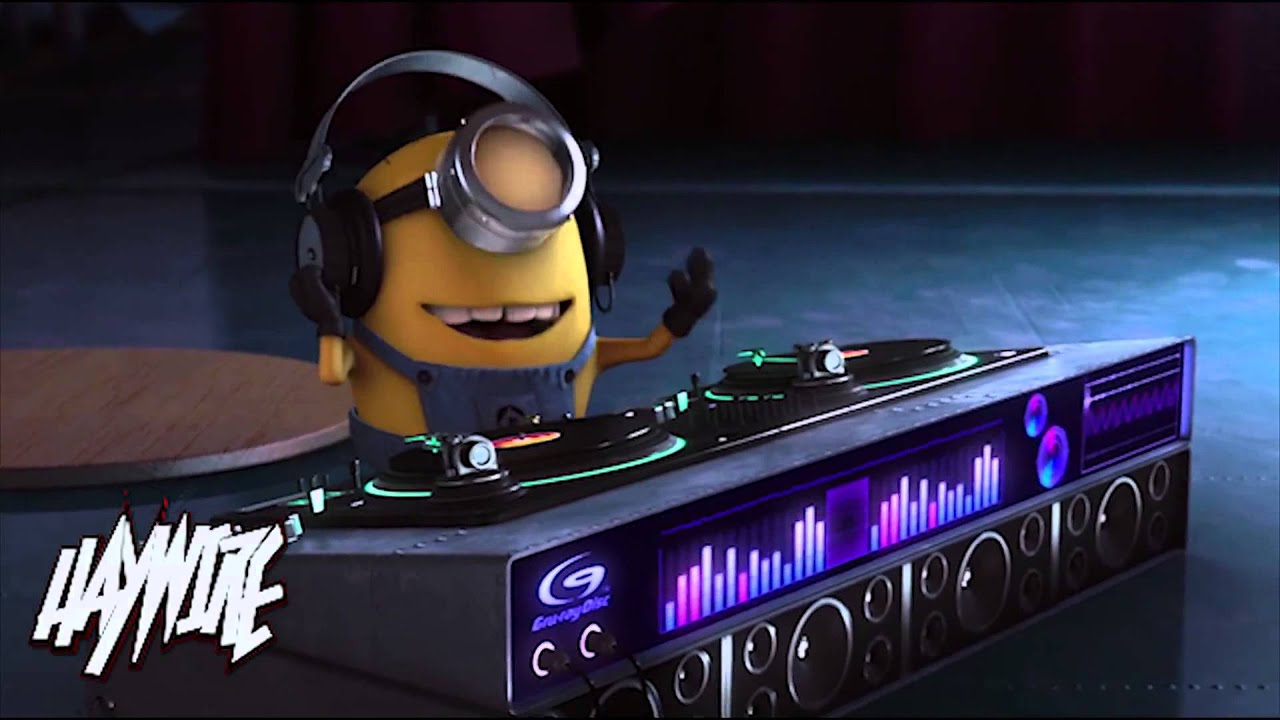 Martin Garrix Animals Wallpaper Minionki Animals Youtube