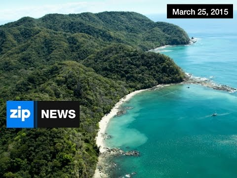 Costa Rica Goes 75 Days Using Only Renewable Energy - Mar 25, 2015