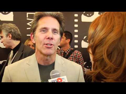 Red Carpet Interview with Gary Cole