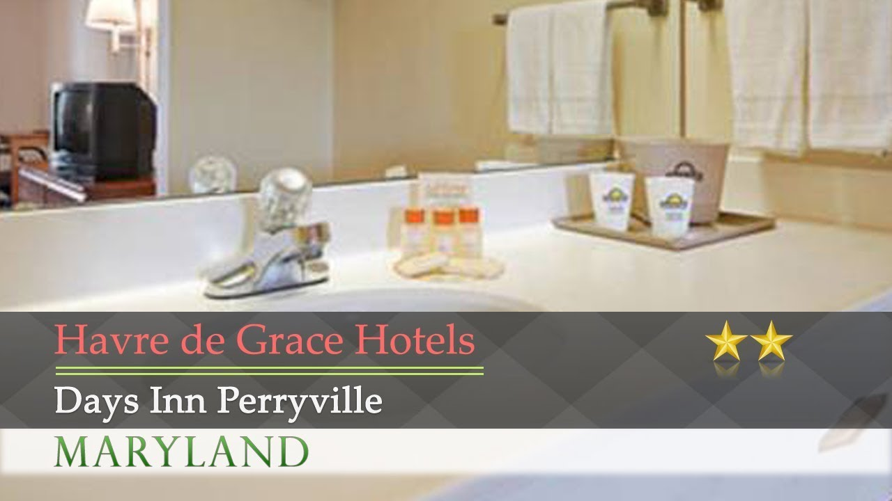 Days Inn Perryville Havre De Grace Hotels Maryland