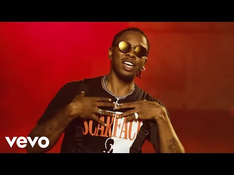 Runtown - Unleash (Official Video) ft. Fekky