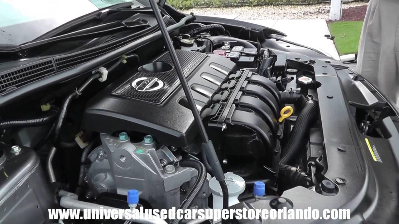 2015 Nissan Sentra Sv  U0026quot Engine  1 8l Dohc 16-valve 4-cylinder U0026quot