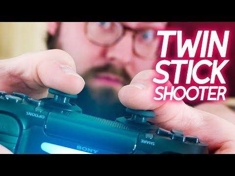 5-geile-moderne-twin-stick-shooter-|-ps4,-nintendo-switch,-xbox-|-nes-commando