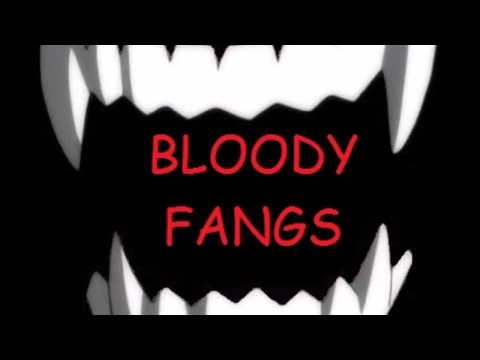 Bloody Fangs: Ghost Rider (Clip)