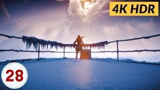 Maker's End. Ep.28 - Horizon Zero Dawn [4K HDR]