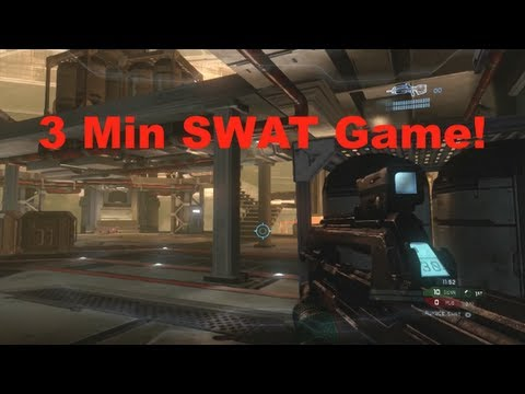 Panic Station - Halo 4 Genesis Map Review #1 from YouTube · Duration:  16 minutes 16 seconds