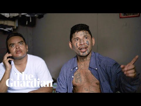 The El Salvador pastors saving MS-13 gang members: 'The only way out is through Jesus'
