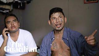 The El Salvador pastors saving MS-13 gang members: