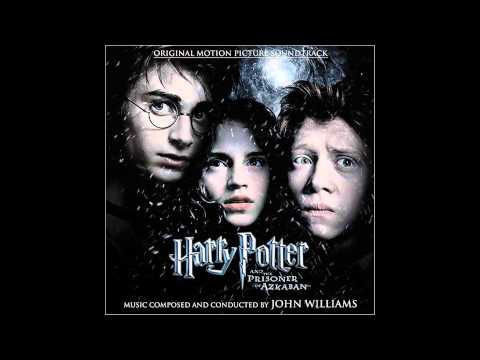 07 - A Window To The Past - Harry Potter And The Prisoner Of Azkaban Soundtrack