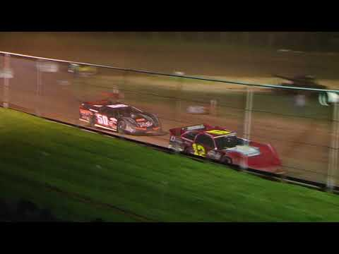 Ohio Valley Speedway Late Model Feature/Interview  6-22-2019