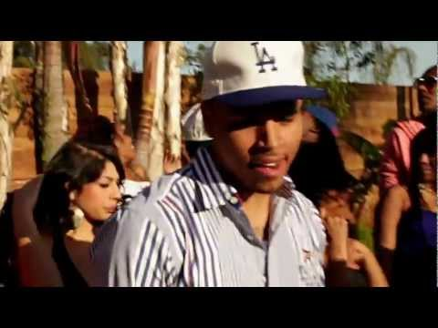 Tyga feat. Chris Brown - G Shit (Official Video) *HD*