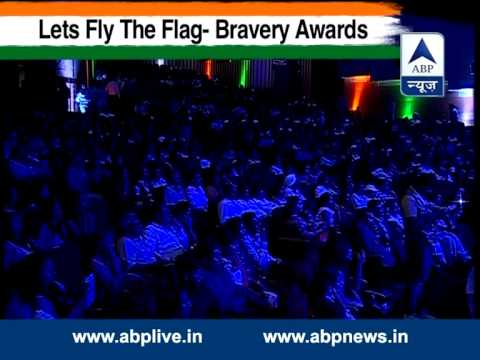 Let's fly the flag : ABP News honours brave heroes on I-Day - PART 1