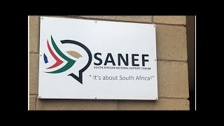 Sanef 'disgusted' by Independent Media's StratCom articles