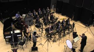 "Jazz at Lincoln Center Orchestra Records ""Royal Garden Blues"""