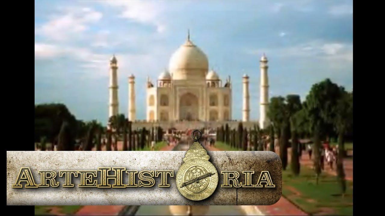 Taj Mahal - ArteHistoria - YouTube