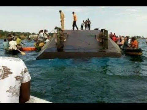 Who Was Behind The Uganda Boat Cruise Tragedy ???