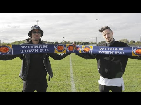 Biggest Game in the Club's History - Witham Town FC  | Magic of the Cup