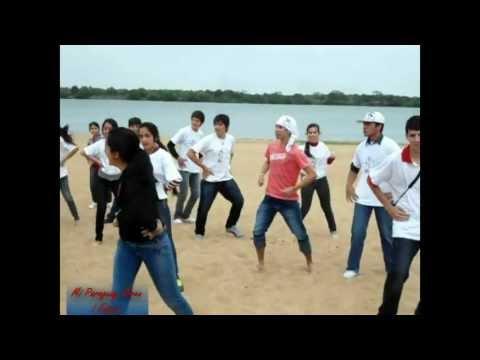 Gangnam Style - (Version Ayolas) MI Paraguay Joven I Edicion