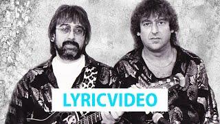 Amigos - Wenn wir noch einmal 16 wär'n (Offizielles Lyricvideo)