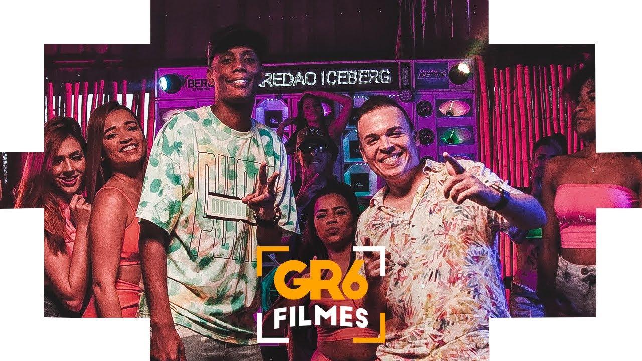 MC GW e DJ Batata - Chevette, Chevettinho (GR6 Explode)