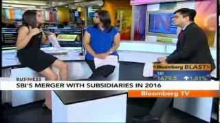 In Business- SBI's Merger With Subsidiaries In 2016