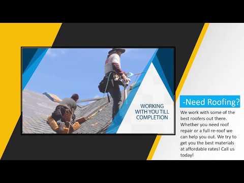 Emergency Roof Repair Companies Durham Nc|1-704-253-1018