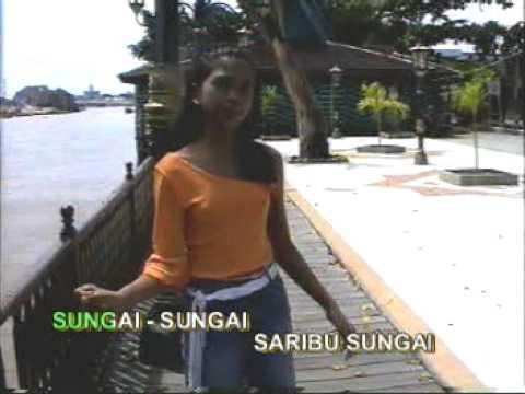 KOTA SARIBU SUNGAI - Yasmine - Dangdut Banjar KOTA BANJARMASIN Kalimantan Selatan Mp3
