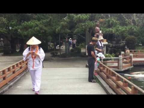 Shikoku pilgrimage SECOND DOCUMENTARY
