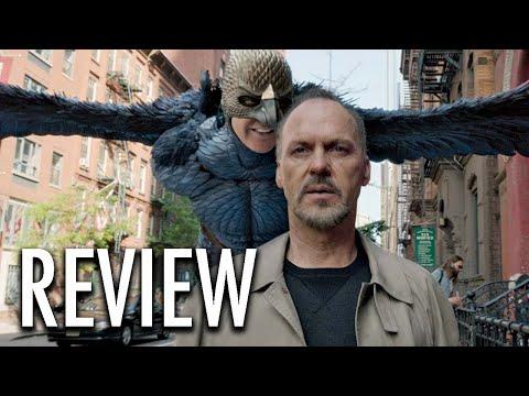 'Birdman' Video Review