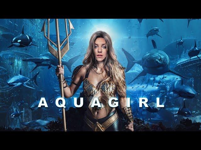 Aquaman en vrai ??????????????????????