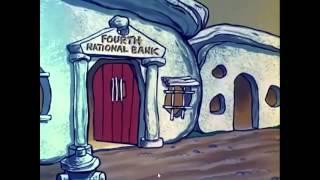 Satana Cartoons - Family-Stone-der Fels