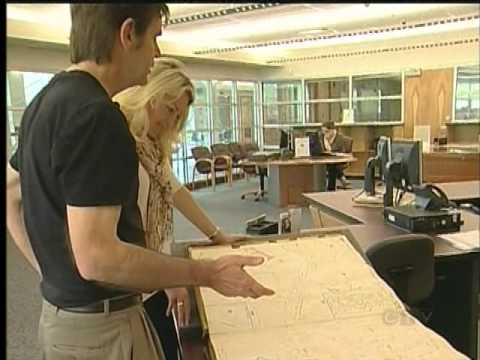 UVic Reveals BC's Past And City's History