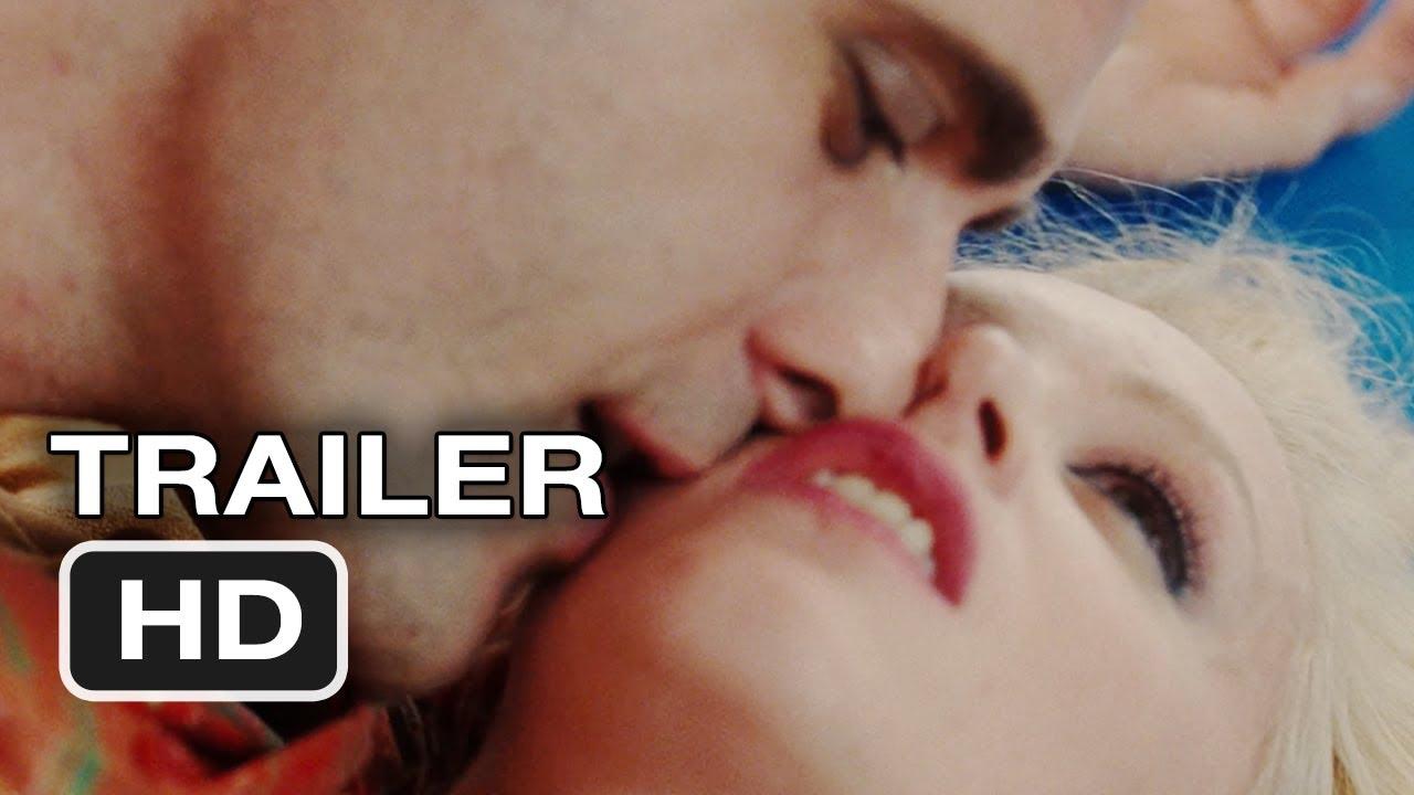 Beloved (Les bien-aimés) Official Trailer #1 (2012) - Christophe Honoré Movie HD